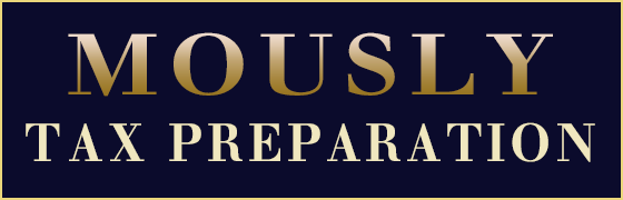 Mously Tax Preparation logo
