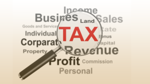 Tax returns- personal, business, deceased and more
