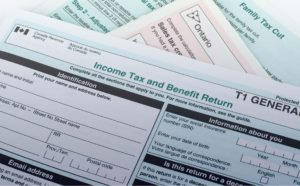 Tax forms for Ontario - Mously Tax Preparation